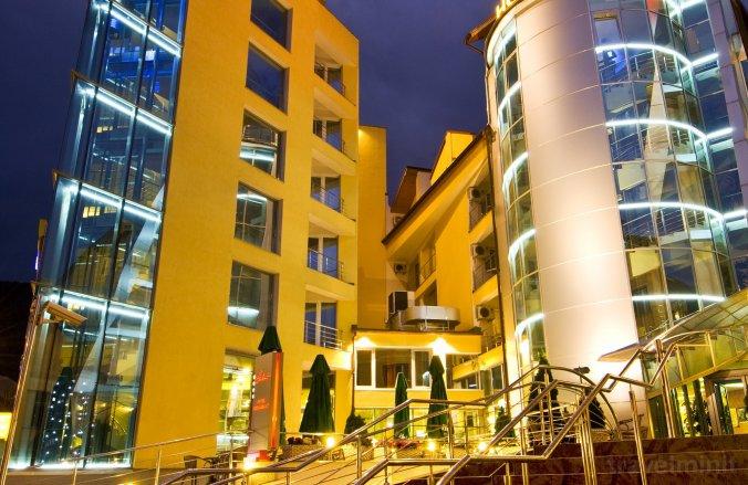 Hotel Ambient Brașov
