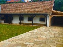 Casă de oaspeți Sajólád, Casa de oaspeți Kusper