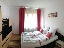 Vacation home The Youth Days Szeged, Lyna Guesthouse