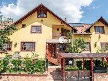 Accommodation Buzău, Cristea Guesthouse