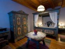 Apartament Csabdi, Hanul Old Wine Press
