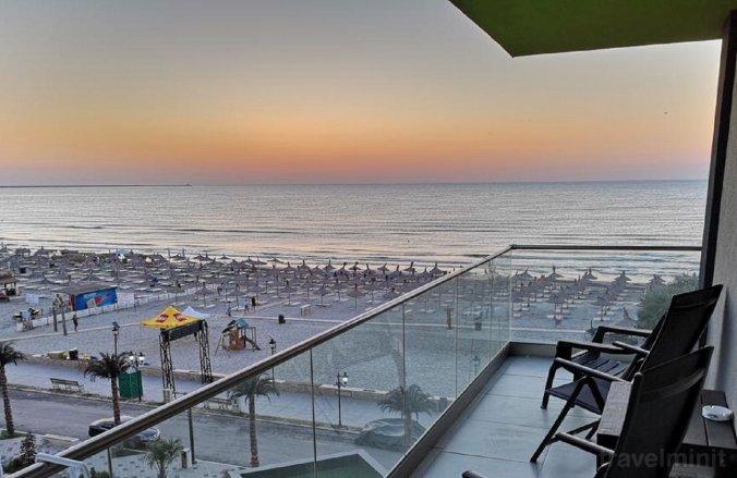 Relax Inn Alezzi Apartment Mamaia Nord