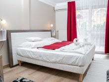 Accommodation Mezősas, Hotel Zenubia