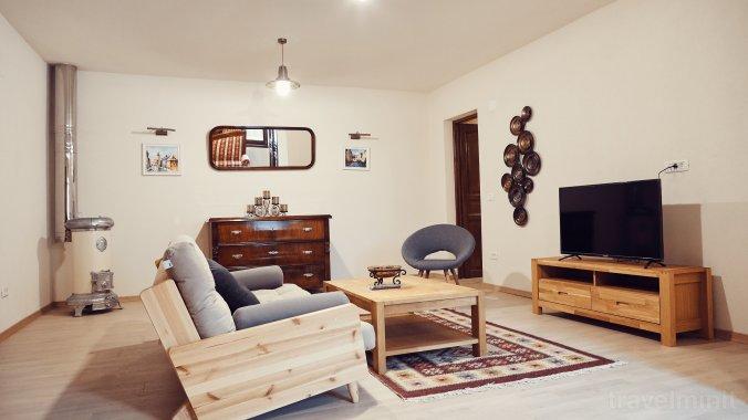 Cozy Apartment Brașov