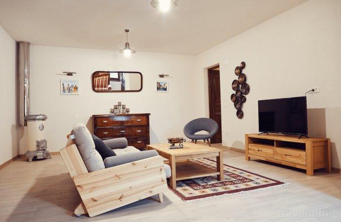 Cozy Apartment Brassó