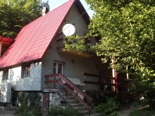 Accommodation Groșeni, Boga Chalet