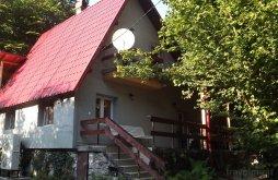 Kulcsosház Havasreketye (Răchițele), Boga Kulcsosház
