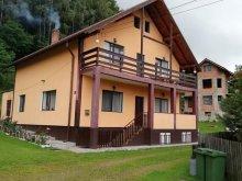 Casă de vacanță Slobozia Conachi, Casa Jasmin