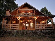 Kulcsosház Medve-tó, Hillside Haven Villa