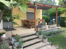 Accommodation Balatonvilágos, Liliom Vacation Home