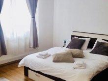 Apartman Talpa-Bâscoveni, Bliss Residence - City Center