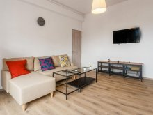 Apartament Grădiștea, Bliss Residence - National