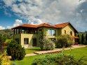 Accommodation Gheorgheni Transylvania Villa