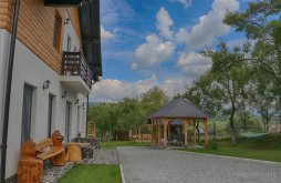 Apartament Parva, Pensiunea Maramureș Landscape