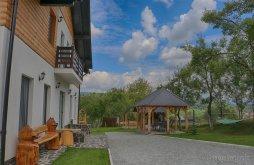 Panzió Dealu Ștefăniței, Maramureș Landscape Panzió