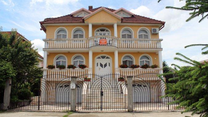 Casa Monica Băile Felix