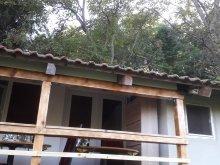 Casă de vacanță Porumbenii Mari, Cabana la 5 nuci