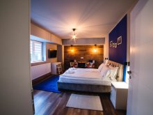 Accommodation Vârfu Dealului, Arca Sweet Apartment