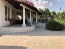 Accommodation Nagybánhegyes, Battonya House
