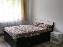 Cazare Cornești (Mihai Viteazu), Apartament Lotus