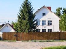 Casă de oaspeți județul Braşov, Casa de oaspeți Asociația Ceangăilor Bârsa