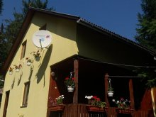 Kulcsosház Slănic Moldova, Jutka-Lak