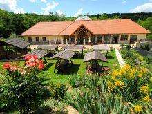 Hotel Nagybudmér, Sat de vacanță*** și Restaurant Somogy Kertje