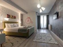 Accommodation Cluj-Napoca, Tichet de vacanță, Ares ApartHotel - 403