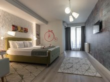Apartment Ocna Dejului, Ares ApartHotel - 403