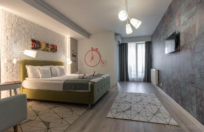 Ares ApartHotel - Apt. 403 Cluj-Napoca