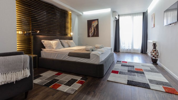Ares ApartHotel - 405 Cluj-Napoca