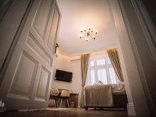 Accommodation Băile 1 Mai, Vili Apartments