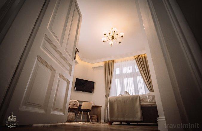 Vili Apartments Elegant Oradea