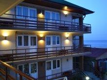 Accommodation Pădureni, Hostel Sunset Beach