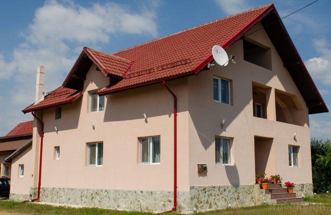 Aly Panzió Bumbești-Pițic
