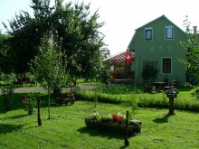 Guesthouse Gherla, RGG-Reformed Guesthouse Gurghiu