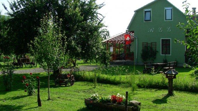RGG-Reformed Guesthouse Gurghiu Gurghiu