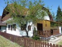 Casă de vacanță Ungaria, Casa Krivarics