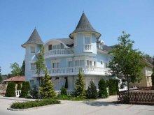 Pensiune Nagyhajmás, Crystal & Suzanne Hotel