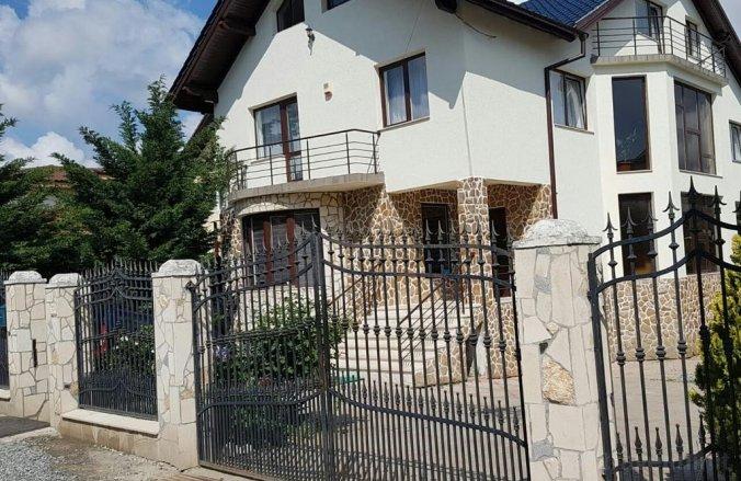 Big City Rooms&Apartments Cluj-Napoca