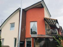 Guesthouse Minișu de Sus, Claudia's Guesthouse