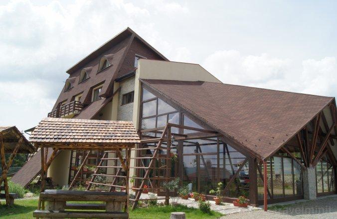 Andreea Guesthouse Băișoara