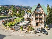 Accommodation Burduca, Hotel Marami