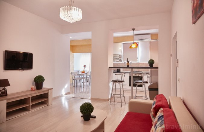 Gabizz Apartments Constanța