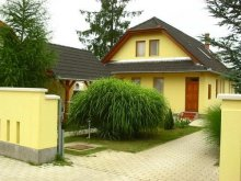 Accommodation Zalakaros, Apartment for 6-7-8 person