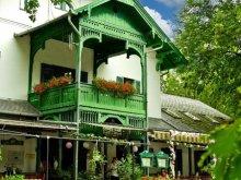 Pensiune Tiszanagyfalu, Casa & Restaurant Svájci Lak