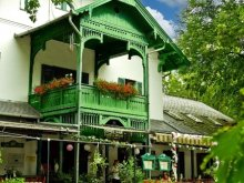 Pensiune Tiszaszalka, Casa & Restaurant Svájci Lak