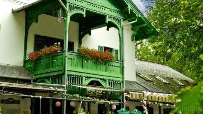 Svájci Lak Guesthouse & Restaurant Nyíregyháza