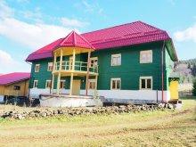 Accommodation Siriu, Hunter's Estate