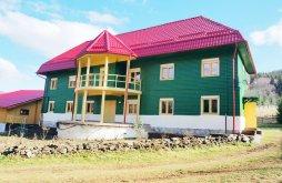 Accommodation Vama Buzăului, Hunter's Estate